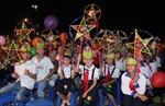 Hà Nội rộn ràng 'Đêm hội trăng rằm 2012'