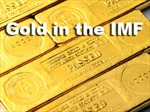 IMF 'chia; 2,7 tỉ USD lãi bán vàng cho các nước nghèo
