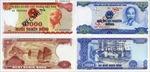 Sắp dừng lưu hành tiền cotton 10.000 và 20.000 đồng