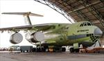 IL476 - phi cơ độc đáo với tiềm năng xuất khẩu lớn