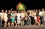 Ông Trương Nhuận được bổ nhiệm là giám đốc Nhà hát Tuổi trẻ