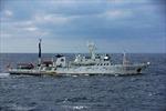 Trung Quốc tuyên bố tiếp tục điều tàu hải giám ra đảo tranh chấp