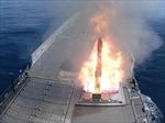 Hàn Quốc tái thử nghiệm ngư lôi Hongsangeo cho khu trục hạm