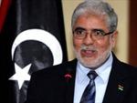 Libya công bố nội các mới