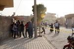 Thổ Nhĩ Kỳ 'trả đũa' Syria