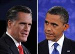 Bầu cử Mỹ: Hai ứng cử viên tranh luận nảy lửa