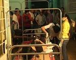Danh sách nạn nhân trong vụ lật xe khách tại Đắk Lắk