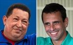 Venezuela: Kết thúc vận động tranh cử