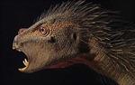 Phát hiện khủng long có răng nanh giống ma cà rồng