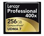 Thẻ nhớ SD dung lượng 256 GB của Lexar