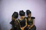 'Tuần lễ thời trang đen' đầu tiên ở Paris