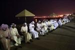 kuwait lại giải tán quốc hội