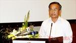 Ông Phạm Văn Tuấn được bầu làm Phó chủ tịch VFF