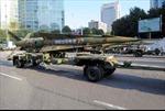 Hàn Quốc nâng tầm bắn tên lửa phủ khắp Triều Tiên