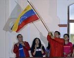 Chiến thắng của niềm tin vào cách mạng Bolivar
