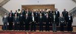 Khai mạc Hội nghị Bộ trưởng Quốc phòng châu Mỹ
