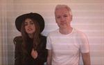 Lady Gaga thăm ông chủ WikiLeaks