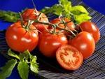 Cà chua giúp giảm nguy cơ đột quỵ