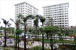 Nhà đô thị ở Hà Nội cần cơ chế quản lý, đầu tư hợp lý