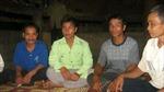 Trưởng thôn trẻ với làn điệu văn hóa Cơ Tu