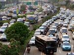 Thủ đô Jarkarta mất 4 tỷ USD/năm vì ô nhiễm không khí