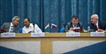 Nga và Ấn Độ tăng cường hợp tác quân sự - kỹ thuật