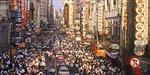 Nan giải bài toán đô thị hóa ở Trung Quốc