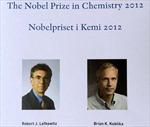 Nobel Hóa học 2012 của hai nhà khoa học Mỹ: Hứa hẹn lớn cho ngành dược phẩm