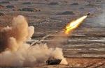 Israel diễn tập quân sự