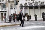 Hy Lạp nối lại đàm phán về gói cứu trợ