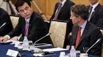 G7 bàn cách giải quyết vấn đề bất ổn kinh tế