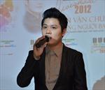 Nguyễn Văn Chung đem âm nhạc đến cho sinh viên