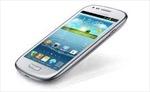 Samsung giới thiệu Galaxy S3 Mini