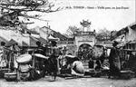 Hà Nội 36 phố phường - Bài cuối: Miên man phố Hàng Chiếu