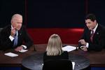Bầu cử Mỹ: Màn gỡ điểm
