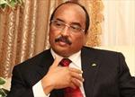 Tổng thống Mauritania bị quân đội bắn nhầm