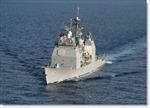 Mỹ: Tàu ngầm USS Montpelier va chạm tuần dương hạm