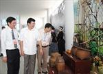 Triển lãm đặc trưng văn hóa các dân tộc Việt Nam