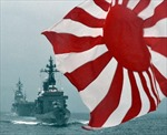 Nhật Bản tập trận phô diễn sức mạnh hải quân