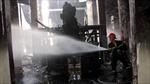 Kiên Giang: Cháy rụi chánh điện chùa Thập Phương