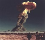 Trung Quốc mở cửa bãi thử bom hạt nhân cho du khách
