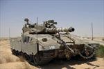 Israel tăng cường an ninh biên giới với Ai Cập