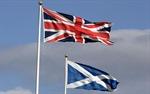 Anh ủng hộ Scotland trưng cầu ý dân về độc lập