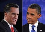 Bầu cử Mỹ: Ông Obama giành lại lợi thế