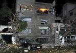Đặc phái viên quốc tế kêu gọi Syria ngừng bắn