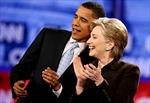 Ngoại trưởng Clinton 'đỡ đạn' cho Tổng thống Obama
