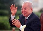 Campuchia dành một tuần quốc tang Cựu Vương Norodom Sihanouk