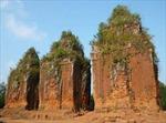 Sắp khai quật di tích cổ dưới tháp Chăm Bình Thuận