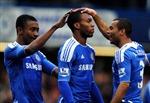 Đứng đầu bảng, Chelsea tiếp tục 'thay máu'