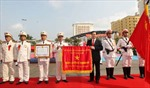 'Xây dựng Học viện Cảnh sát nhân dân thành đại học trọng điểm quốc gia'